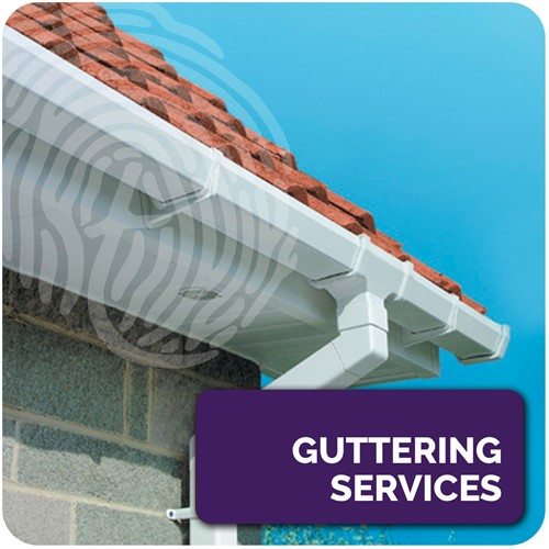 Guttering Services Glasgow Scotland from Torrance Group