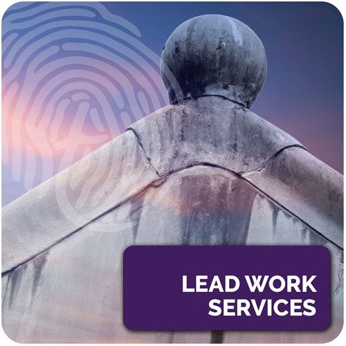 Lead Work Services Torrance Group Glasgow